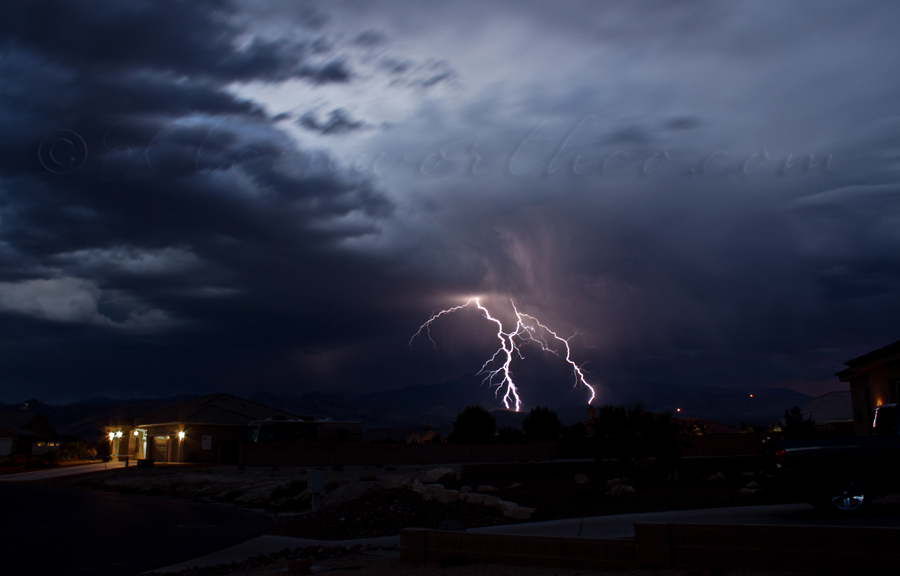 10 Tips for Capturing Lightning