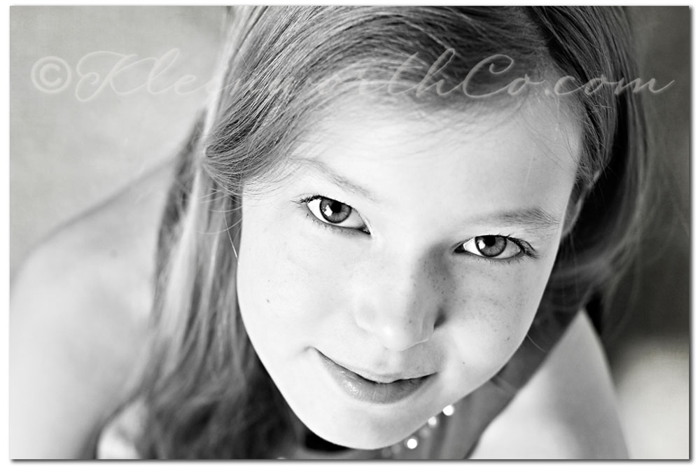 Simple Tween Photography