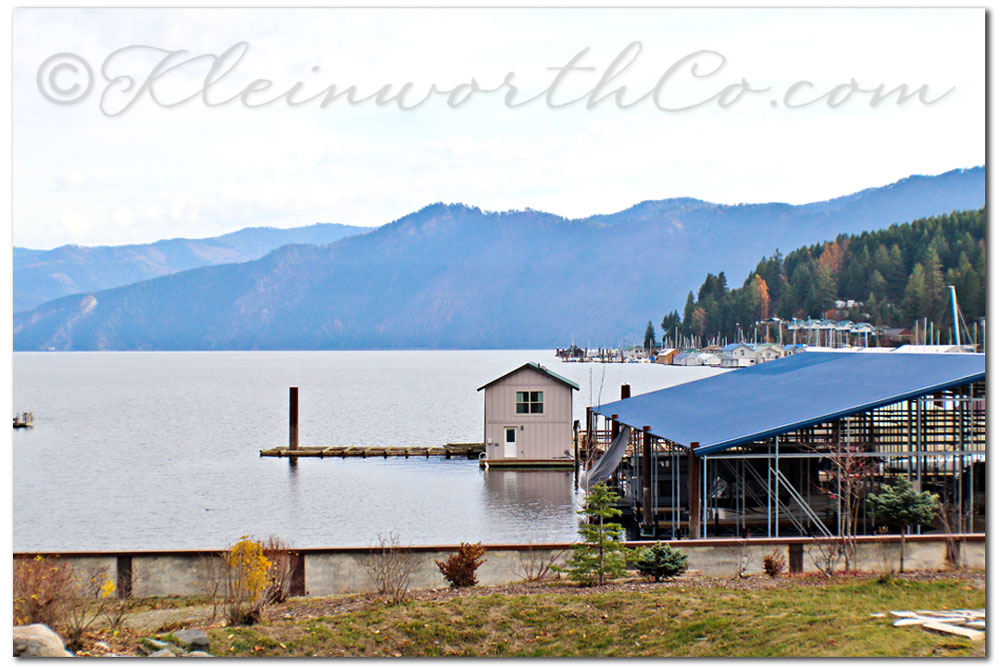 Bayview- Lake Pend Oreille