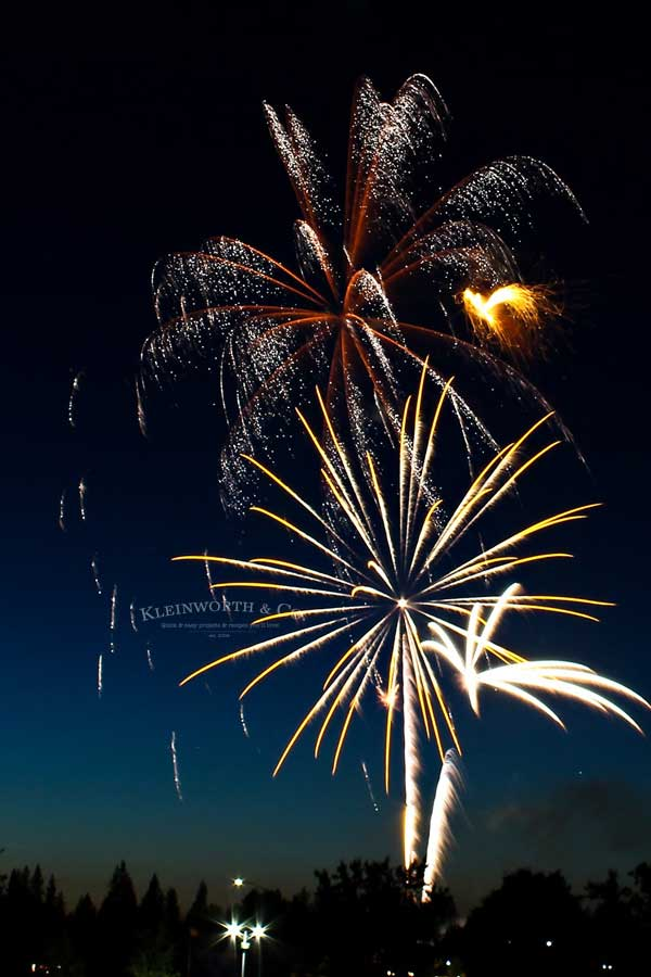 Tips and Tricks - How to Photograph Fireworks