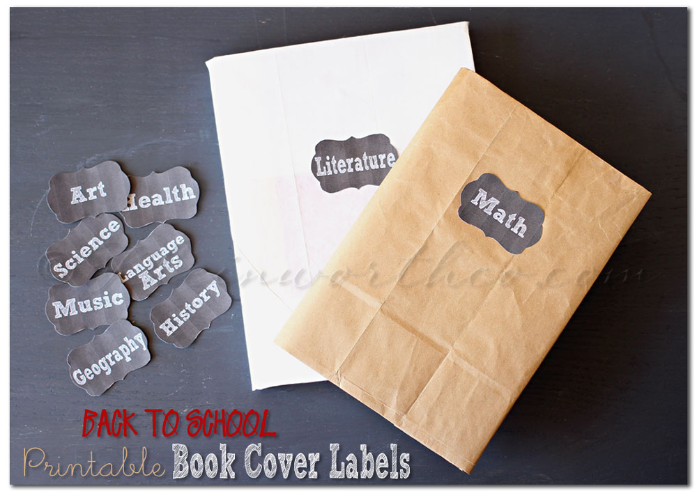 image relating to Printable Book Covers called Printable E book Address Labels - Kleinworth Co