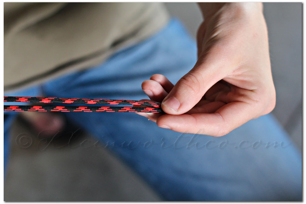 Fishtail Paracord Dog Collar/ Fishtail Paracord Bracelet tutorial