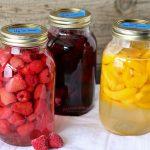 How to Make Homemade Liquors recipe
