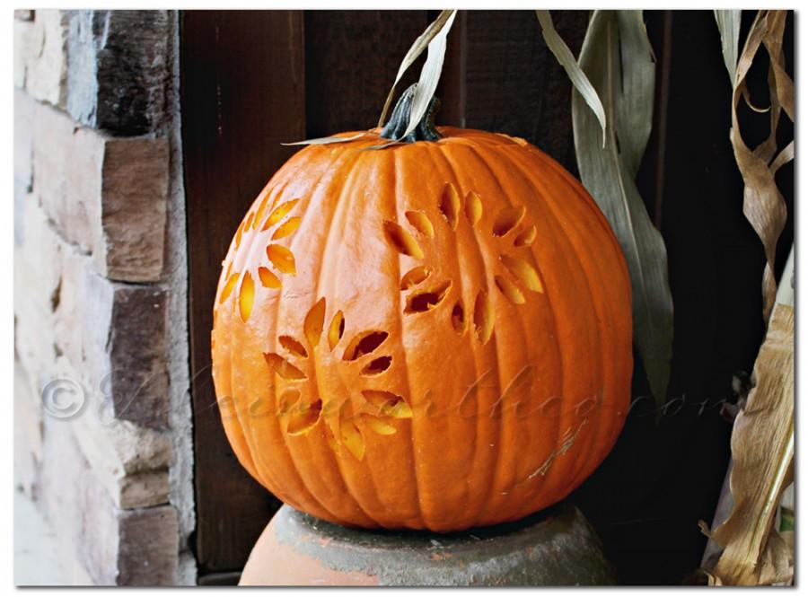 Pumpkin Masters Creative Carving