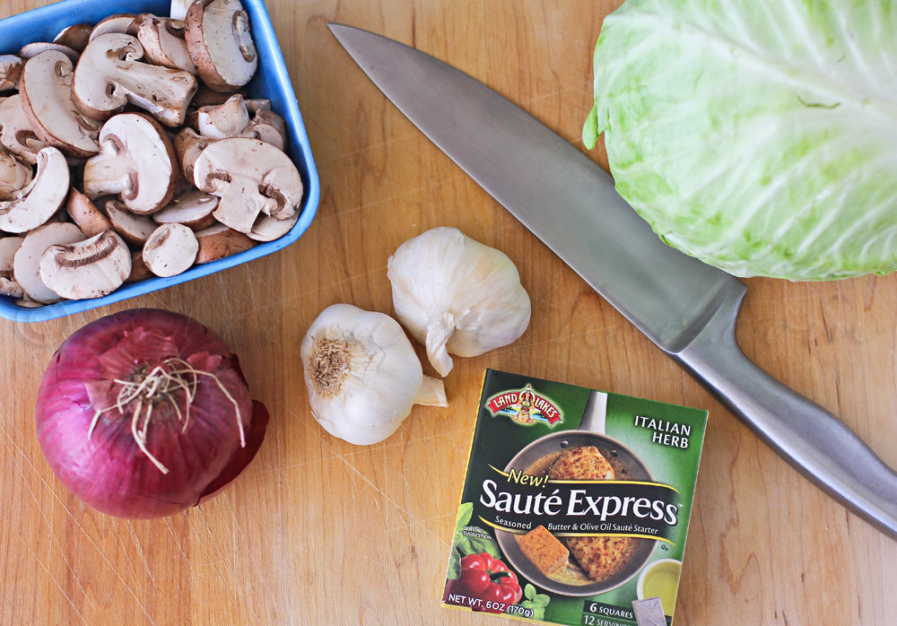 Sauteed Vegetable Relish, #SauteExpress, #shop, #cbias, #campaign