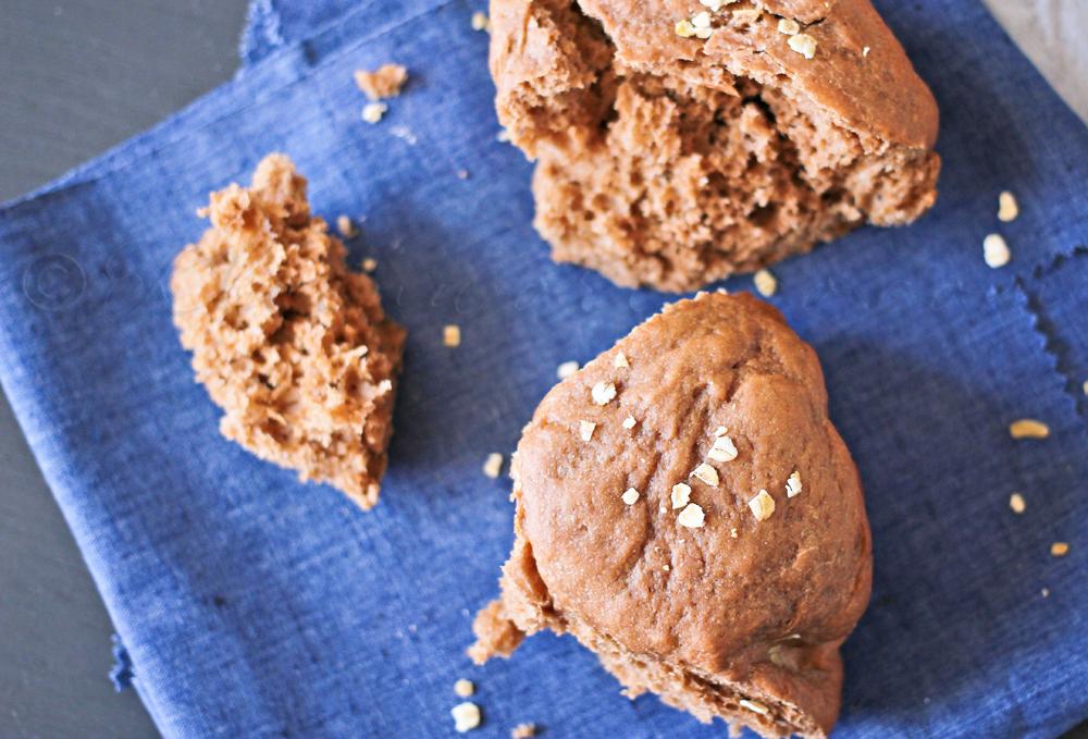 Slow Cooker Black Bread, #slowcookerrecipes, #crockpotrecipes