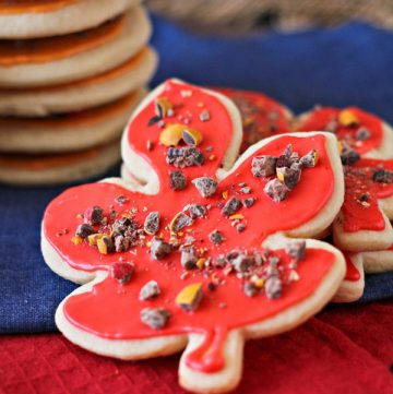 Best Fall Cookies