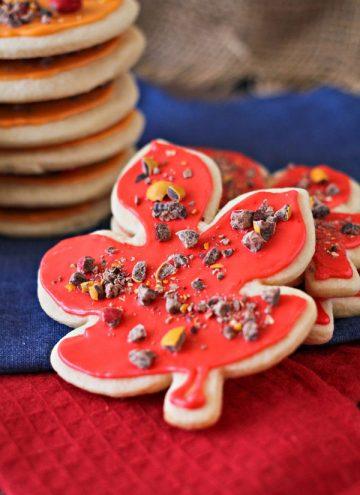 Best Fall Cookies