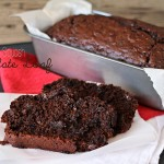 Summer Squash Chocolate Loaf