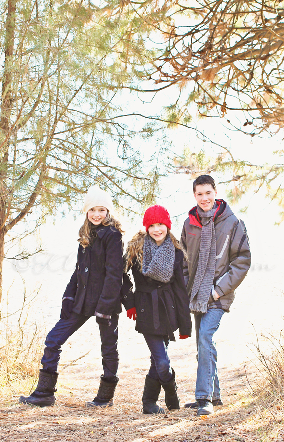 Christmas Card Sneak Peek with Minted