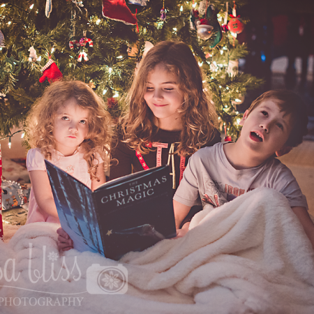 Quick Tips for More Creative Holiday Photos