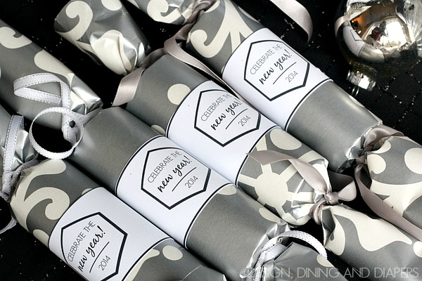 DIY Party Favor Tutorial