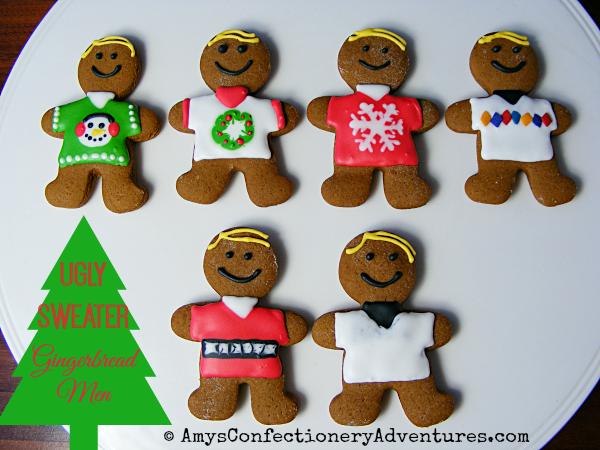 Holly Jolly Holiday Kid Treats