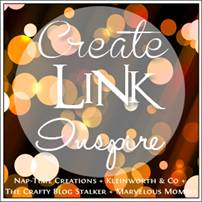 Create Link Inspire 12 10 13 {Link Party}