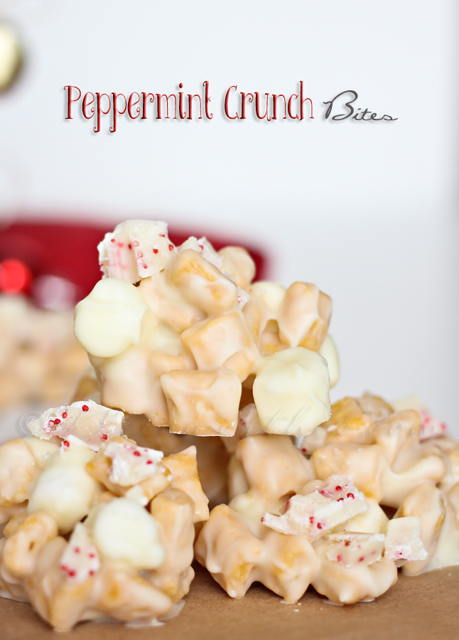 White Chocolate Captain Crunch Candy