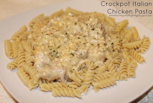 CrockpotPasta