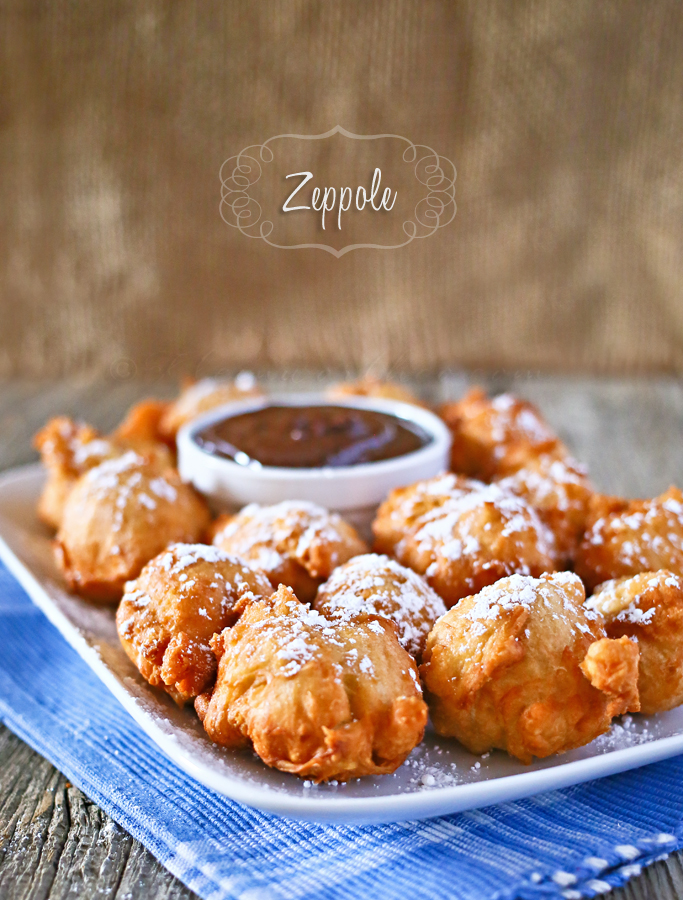 Zeppole Kleinworth Co