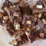 Kit Kat Crunch Bars