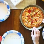Essentials for Family Game Night ~ Tony's Pizza