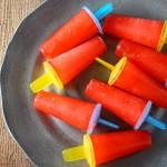 Easy Popsicles