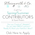 Call for Contributors & An Exciting Announcement