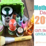 Mother's Day Gift Basket Giveaway