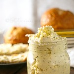 Italian Garlic Butter