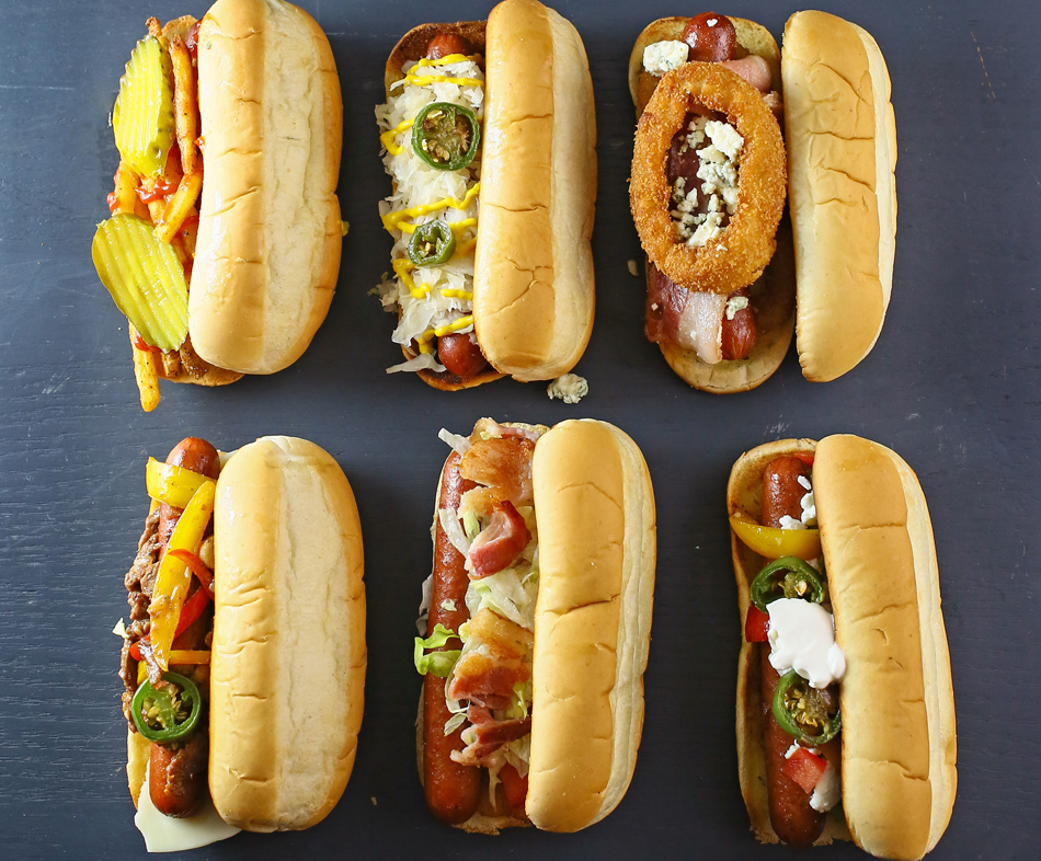 Happy Dog Cleveland – We've got hot dogs and beer, and ...