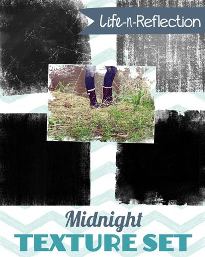 Midnight Texture Set