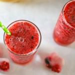Sour Berry Fizz
