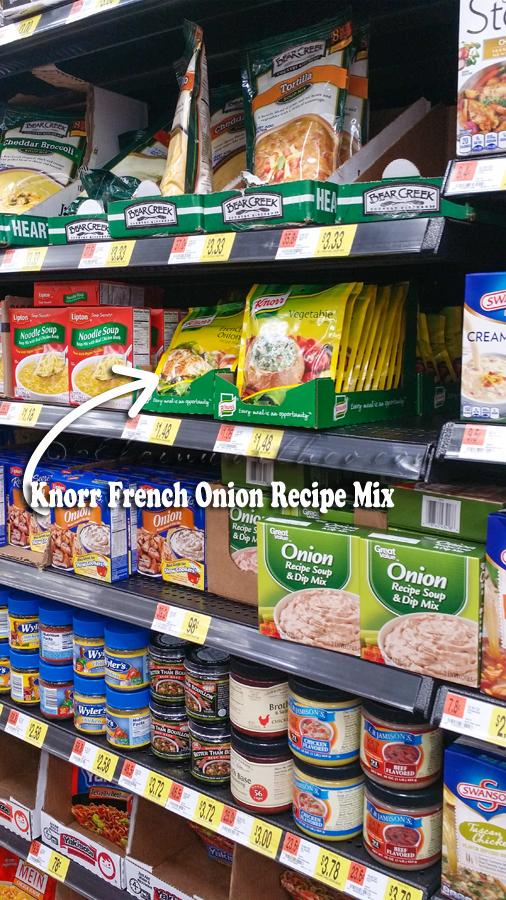 Prosciutto & French Onion Tea Sandwiches {Summer Refreshments} #TEArifficPairs