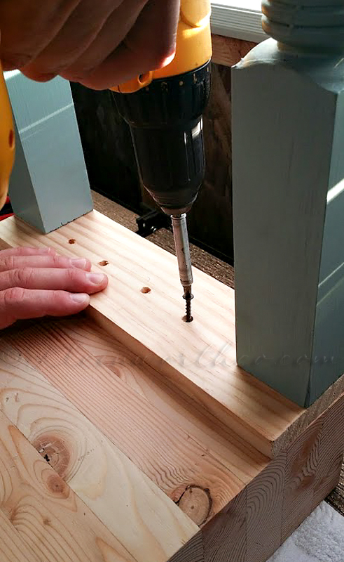 How to Build a Butcher Block