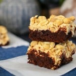 PayDay Brownies