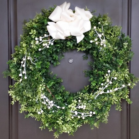 Christmas Wreath Series