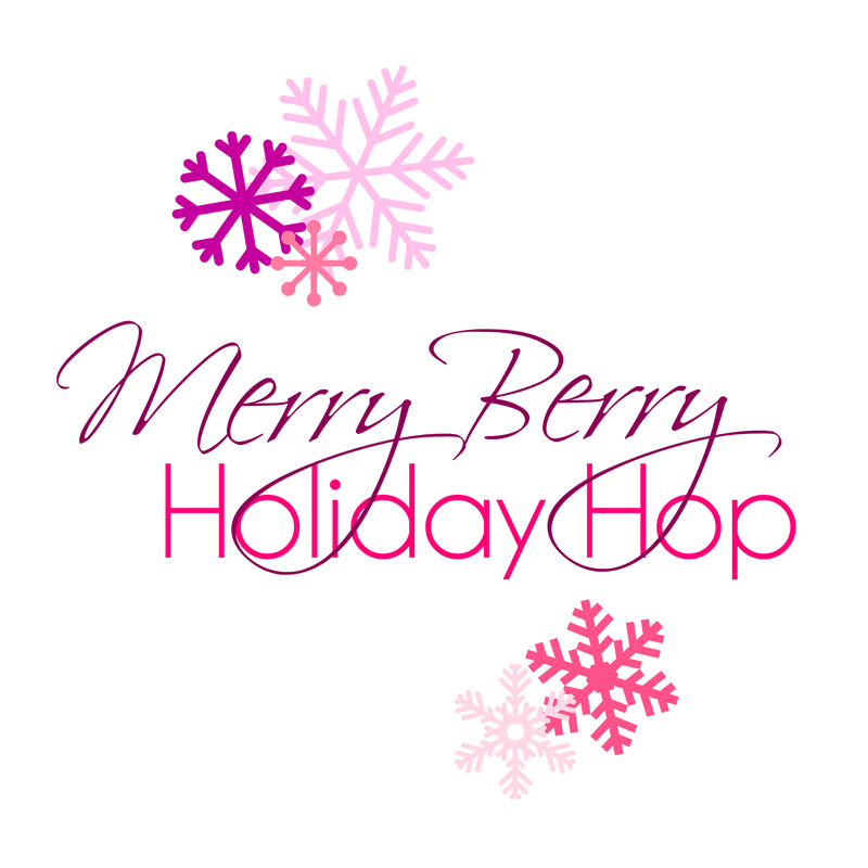 Merry Berry Holiday Hop