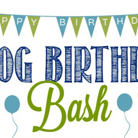 Blog Birthday Bash {$500 GIVEAWAY}