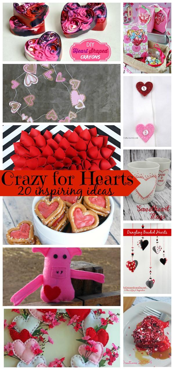 20 Valentine Ideas