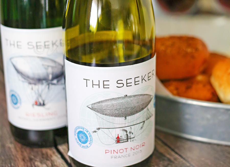 Backyard Wine Picnic