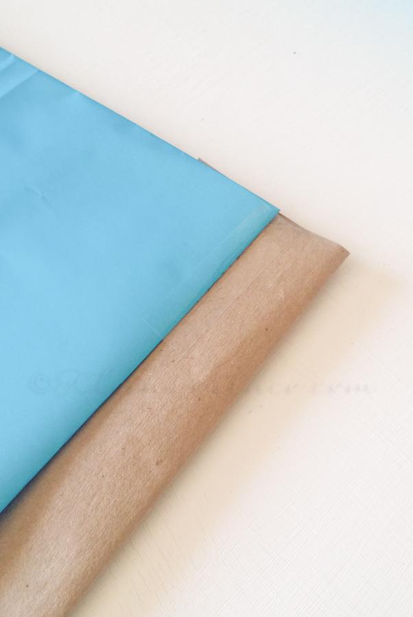 DIY Notebook Organizer