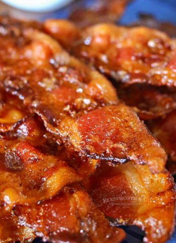 how to make Perfect Oven Cooked Bacon