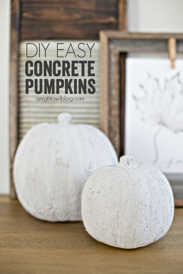 DIY-Easy-Concrete-Pumpkins-HEROb