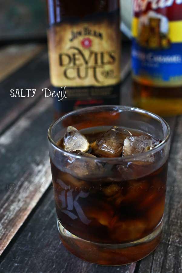 Salty Devil