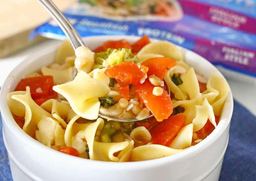 Easy-Lentil-Soup