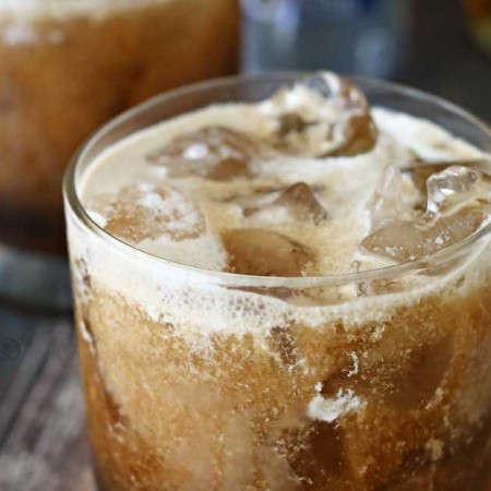 Salted Caramel Cream Cola {$100 Target GiftCards™ Giveaway}