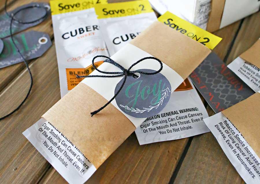 Cigar Gift Idea