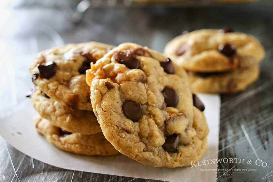 recipe: cookies too soft [38]