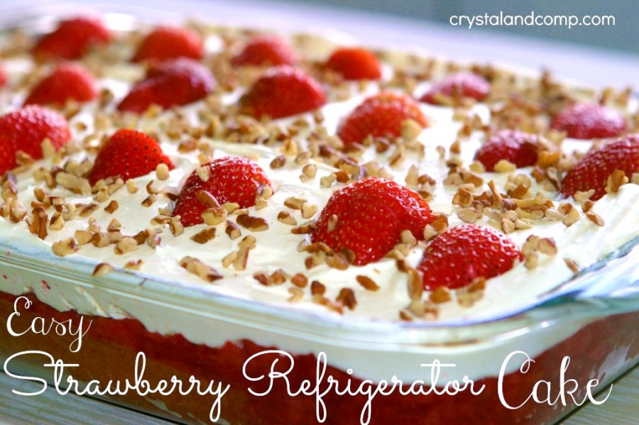 easy-strawberry-refrigerator-cake-