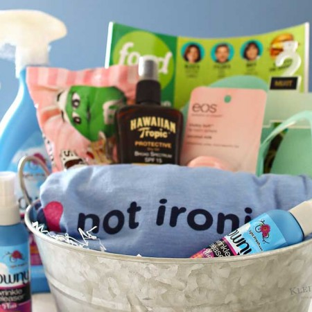 Best Travel Gifts: Travel Teacher Gift Idea