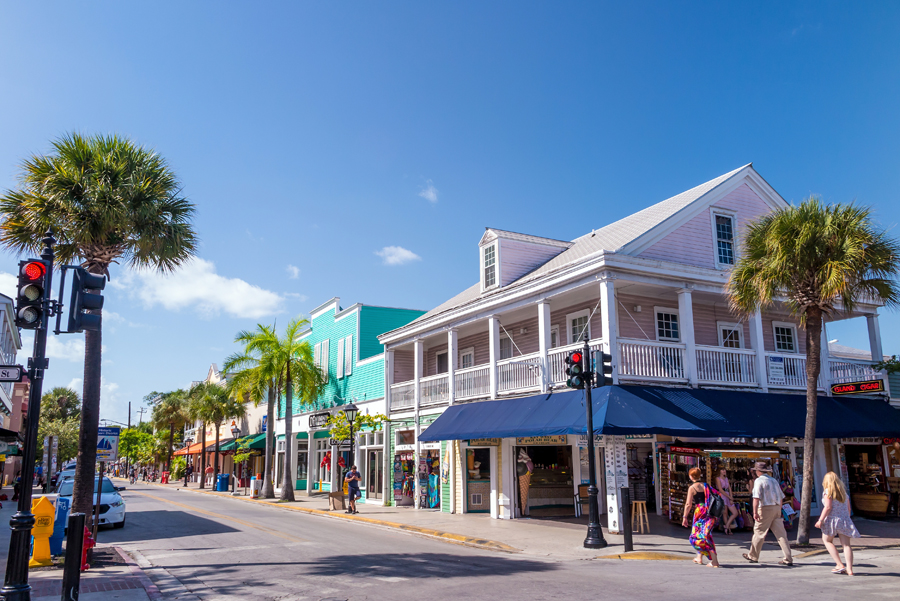 The beauty of Key West & enjoying delicious recipes like Grouper Fritters make the perfect vacation. For an unforgettable trip - it's a must!