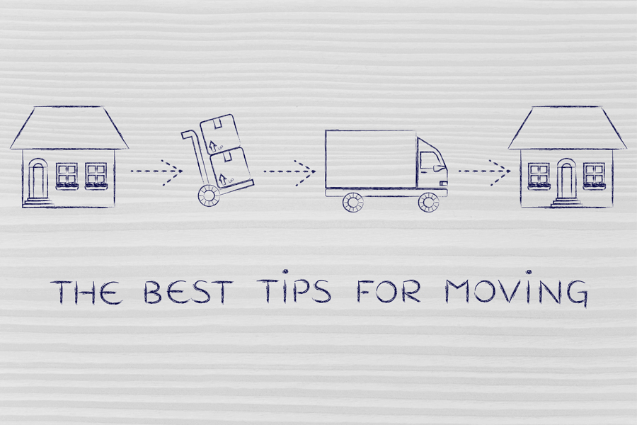 Moving requires a lot of preparation. It's especially difficult when you are only going for a short time. These Tips for Short-Term Moves will help you plan!